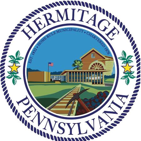 Hermitage, PA