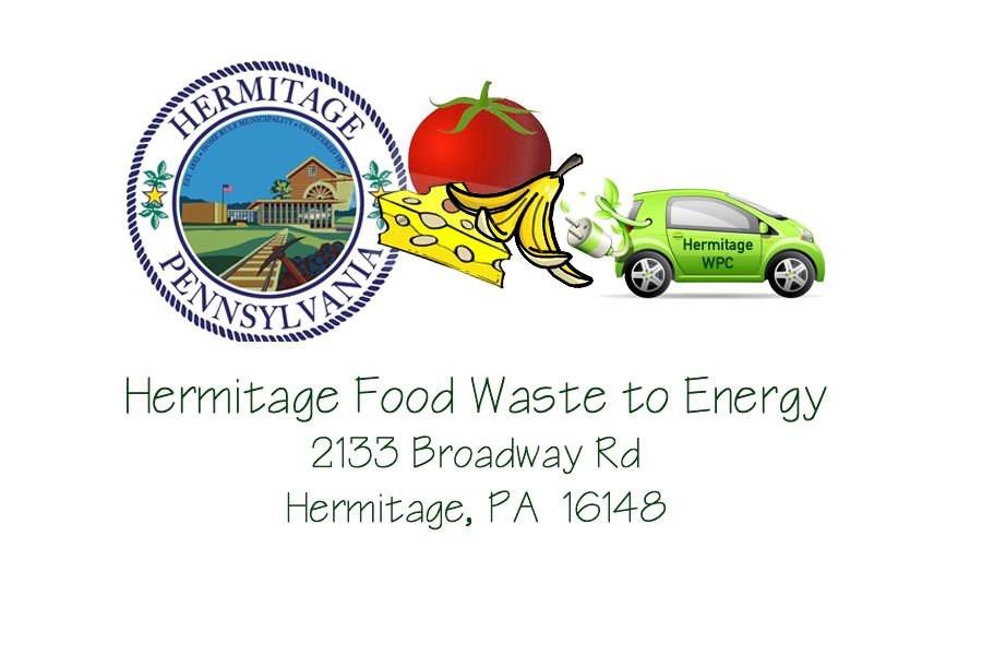 food waste to energy