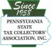 PA Tax Collectors Assoc Seal