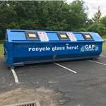 Glass Recycling