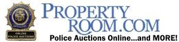 PropertyRoom.com Police Auctions Online...and more!