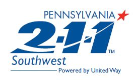 Pennsylvania 211 Southwest Powered by United Way